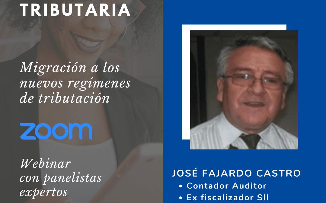 Algunos aspectos y elementos críticos de la reforma tributaria. Por: José Fajardo – Miembro de la Tribuna Tributaria.