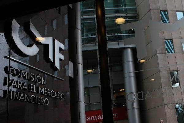 CMF inicia Basilea III con norma sobre exigencia de patrimonio adicional para la banca